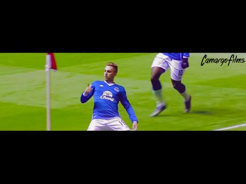 Gerard Deulofeu - Skills, Goals & Assists - 2015/16