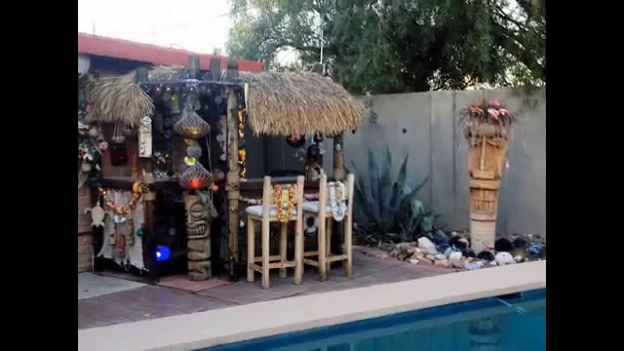 mcm home with tiki bar for sale tucson az 520 891 0152 youtube