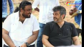 Ajith Film Crew Angry about Shruti Hassan