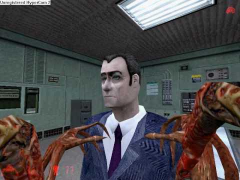 Скачать Мод Half Life 1 Zombie Mod - фото 6