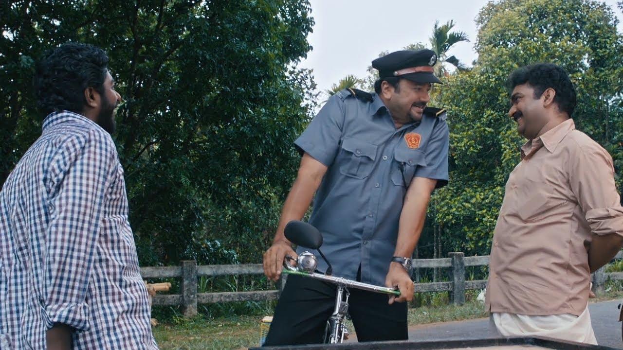 Download Salaam Kashmier   Sreekumar found a new job   Mazhavil Manorama