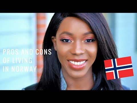 WHAT ARE THE ADVANTAGES AND DISADVANTAGES OF MOVING TO NORWAY ? 1 PROS AND CONS OF LIVING IN NORWAY