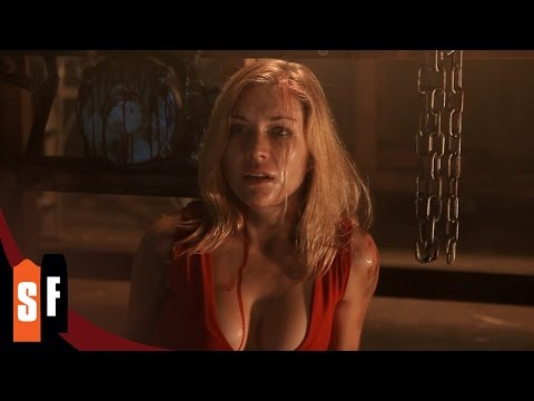The Toolbox Murders 2 12 Trying To Escape 2013 HD