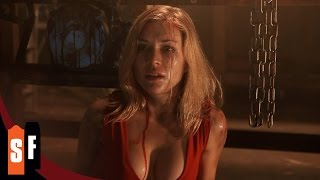 The Toolbox Murders 2 (1/2) Trying To Escape (2013) HD