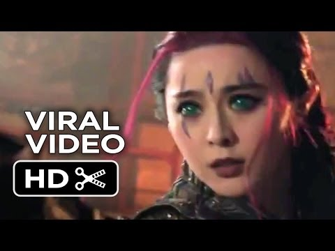 X-Men: Days of Future Past VIRAL VIDEO -...