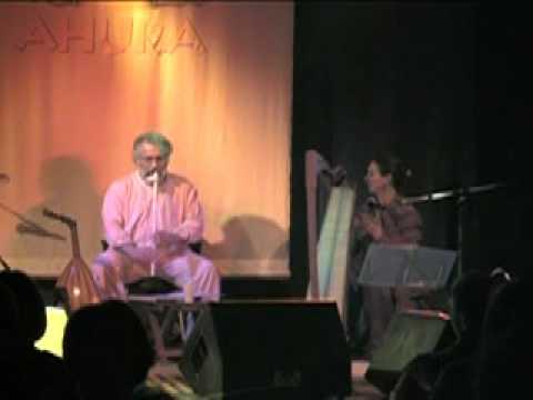 AHURA In Concert
