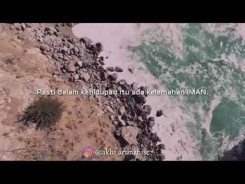 Up Down Iman - Ustadz Khalid Basalamah
