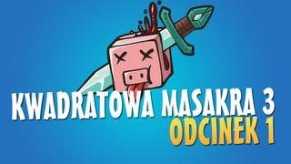 KWADRATOWA MASAKRA 3 : 001# - Event na Diamentowy Item !