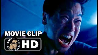 MAZE RUNNER: THE DEATH CURE Movie Clip - In the Maze (2018) Sci-Fi Action Thriller Movie HD