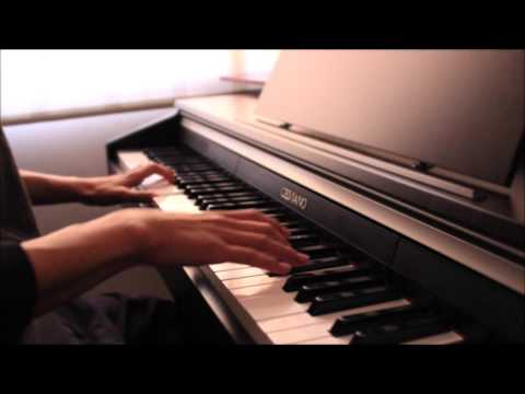 Owl City / Taylor Swift - Enchanted - (Piano Cover)