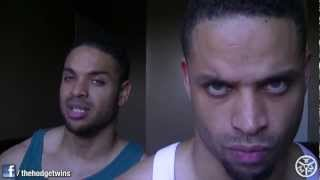 TMW: Why Am I Feeling Tired all the Time?????? @hodgetwins