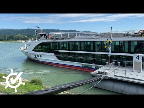 NickoVision: Fazit Meiner Donaukreuzfahrt Mit Nicko Cruises ⚓
