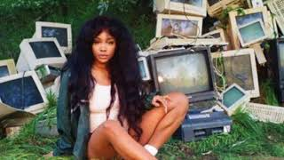 SZA - The Weekend (Male Version)