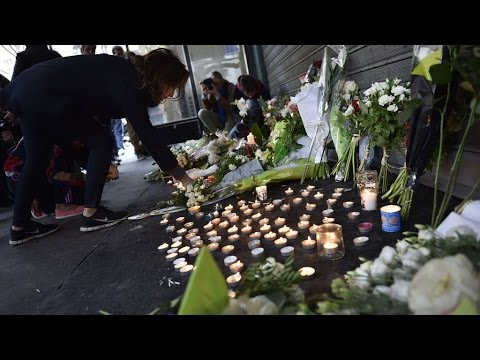 Deadly Paris Attacks Coordinated By Three Teams Of Terrorists