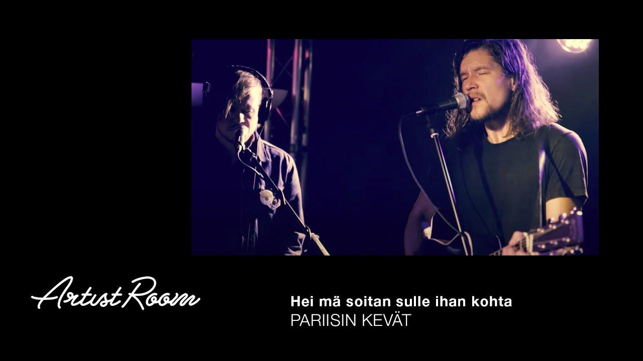 pariisin-kevat-hei-ma-soitan-sulle-ihan-kohta-genelec-music-channel-genelec-music-channel