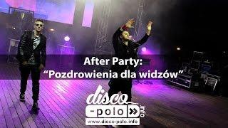 After Party - Pozdrawia widzów Disco-Polo.info