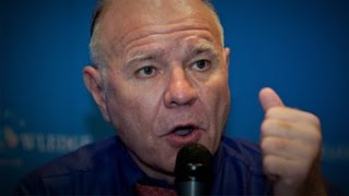 Marc Faber: Listen to the Market, Fed May Intervene