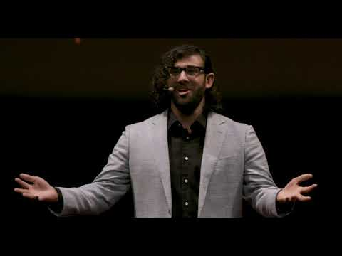 Blockchain for a better government | Mike Alonso | TEDxUCLA