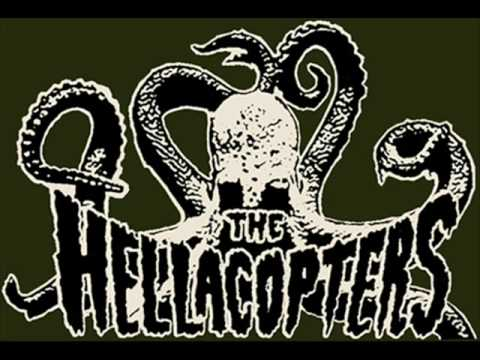 The Hellacopters - It's Good But It Just Ain't Right
