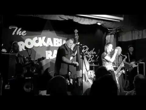 Emma and The Ragmen - Sentimental Fool - Rockabilly Rave 2017