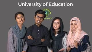 Interfaith Harmony Education University