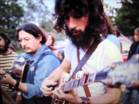 "John Hartford / Norman Blake -- "" Philadelphia Folk Festival"" -- August 25, 1972 ( 4 songs)"