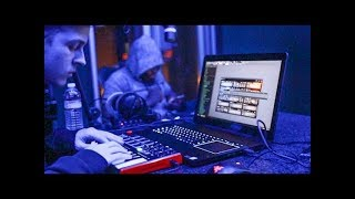 nick-mira-making-beats-w-vendetta-sample-pack-preview-that-kit