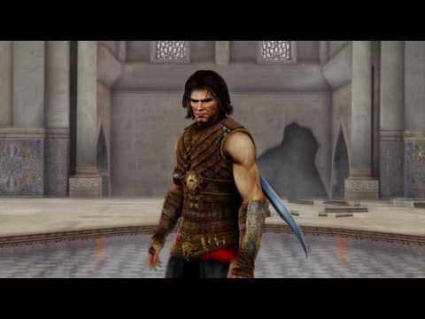 prince of persia die vergessene zeit pc
