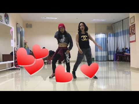 Firehouse – Zumba Choreography Cover Zin 66 by Zin Ly & Zin Linh