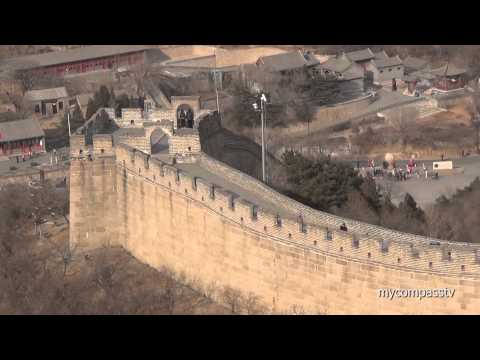 The Great Wall of China - Beijing
