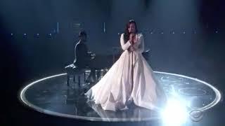 Demi Lovato - Anyone - Grammy 2020