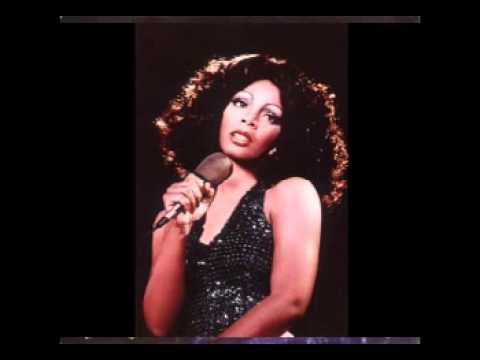 Donna Summer - Hot Stuff 1979 ( Disco )
