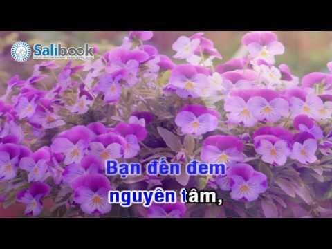 [Karaoke Thánh Ca HTTL-VN] 158 Christ Gọi Bạn Mệt Nhọc - Salibook