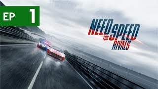 "Need For Speed: Rivals - Xbox One Ep. 1 ""Welcome to Redview County"""