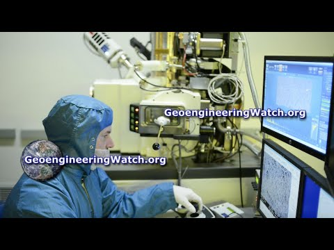 Geoengineering Watch: Our First Ever High Altitude Atmospheric Testing