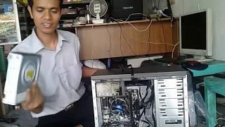 Rakit dan Beli PC Gaming Core i3 Ram 4gb VGA 2gb Hdd 1 Tera Rp 6.700.000,-