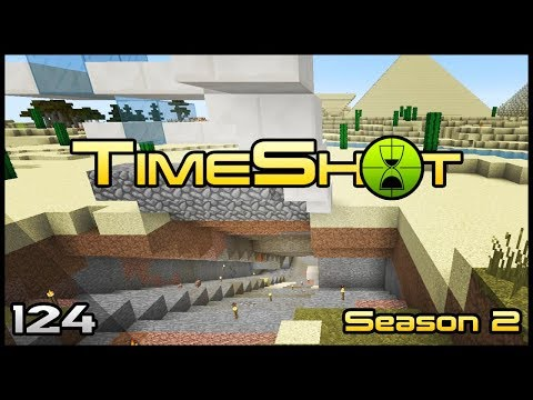 TimeShot Server || 124 || Banks Don't Trust Me