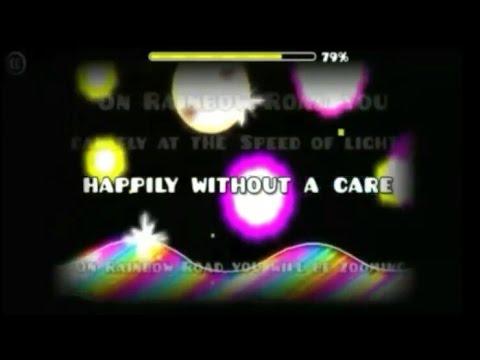 Karaoke en Geometry Dash - Karaoke By RodriguezGD [Me]