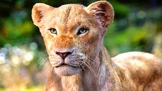 "THE LION KING ""Simba Meets Nala"" Full Trailer (2019)"