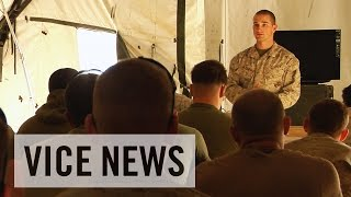 The Most Militarized Universities in America: A VICE News Investigation