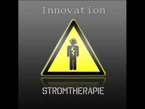 Techno & Tech House from Berlin Germany | Innovation by Stromtherapie