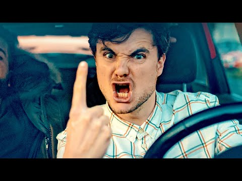 ALMAN Im Auto | Phil Laude