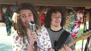"""Gambar cover Alabaster - 2019 NPR Tiny Desk submission """"Goin' Mad"""""""