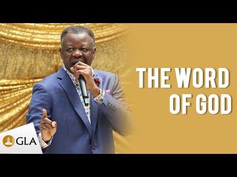 The Word Of God | Pastor Eastwood Anaba
