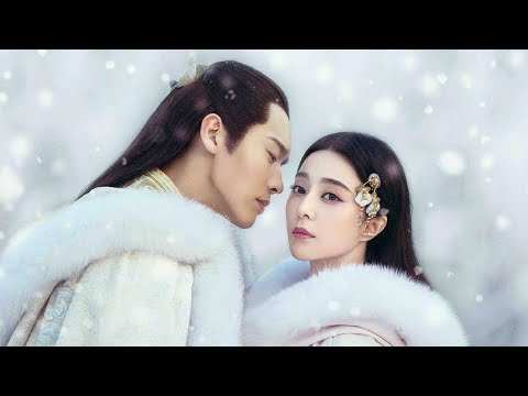 g Bingbing in WIN THE WORLD 赢天下 Upcoming Chinese Drama