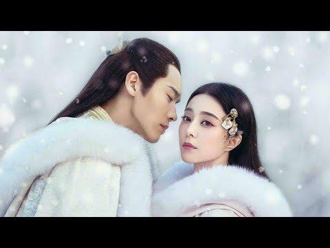 Fang Bingbing in WIN THE WORLD 赢天下 [Upcoming Chinese Drama]