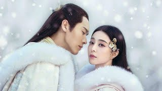Fang Bingbing in WIN THE WORLD 赢天下 [Upcoming Chinese Drama]