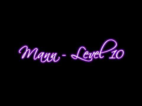 Mann - Level 10 [New hot R'n'B 2010]