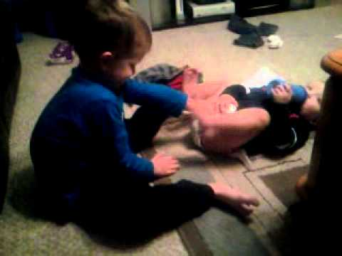 how to train toddler to sleep without diaper