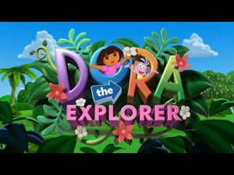 dora the explorer funding youtube